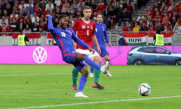 Nhận định Soi Kèo Anh vs Hungary, 01h45 ngày 13/10, VL World Cup
