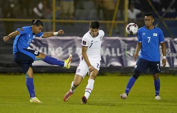 Nhận định Soi Kèo El Salvador vs Mexico, 09h05 ngày 14/10