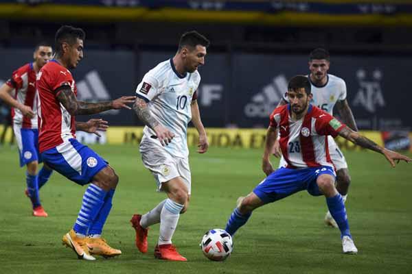 Nhận định Soi Kèo Argentina vs Peru, 06h30 ngày 15/10