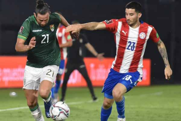 Nhận định Soi Kèo Bolivia vs Paraguay, 03h00 ngày 15/10