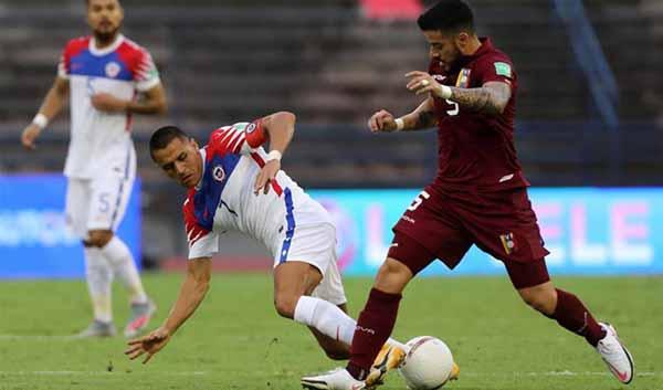Nhận định Soi Kèo Chile vs Venezuela, 7h ngày 15/10