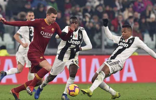 Nhận định Soi Kèo Juventus vs AS Roma, 01h45 ngày 18/10