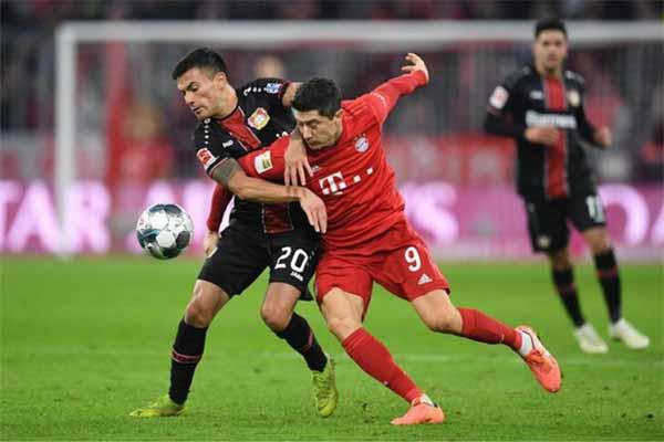 Nhận định Soi Kèo Leverkusen vs Bayern Munich, 20h30 ngày 17/10