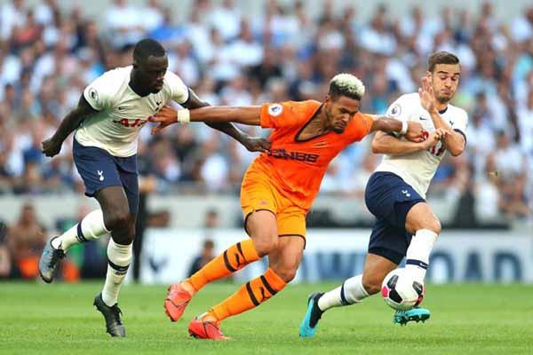Nhận định Soi Kèo Newcastle vs Tottenham, Ngoại hạng Anh