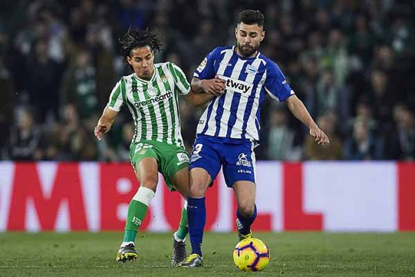 Nhận định Soi Kèo Alaves vs Real Betis, 00h00 ngày 19/10