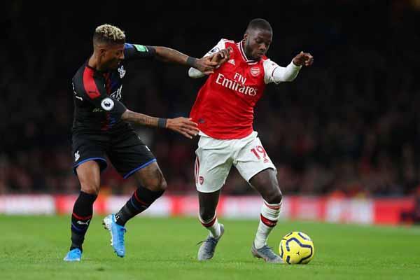 Nhận định Soi Kèo Arsenal vs Crystal Palace, Ngoại hạng Anh