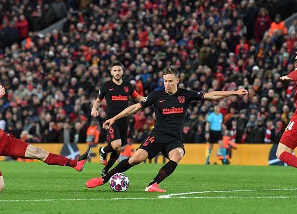 Nhận định Soi Kèo Atletico Madrid vs Liverpool, 02h00 ngày 20/10