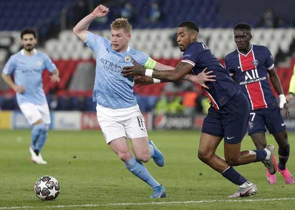 Nhận định Soi Kèo Club Brugge vs Man City, 23h45 ngày 19/10