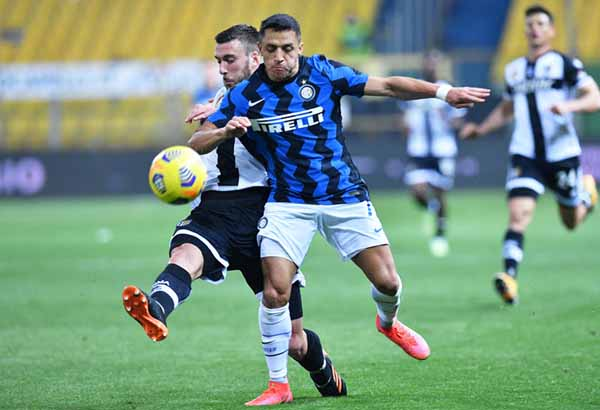 Nhận định Soi Kèo Inter Milan vs Sheriff Tiraspol, 2h ngày 20/10