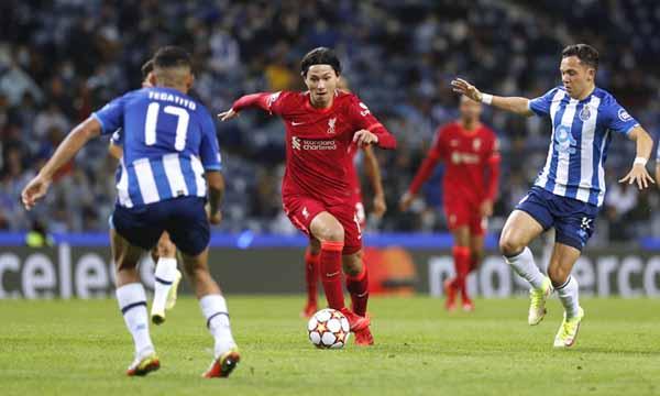 Nhận định Soi Kèo Porto vs AC Milan, 02h00 ngày 20/10, Cúp C1
