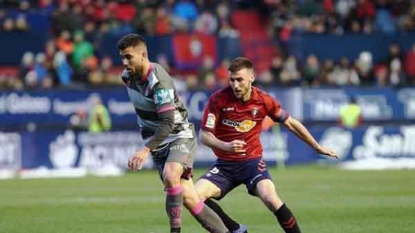 Nhận định Soi Kèo Osasuna vs Granada: Áp sát ngôi đầu