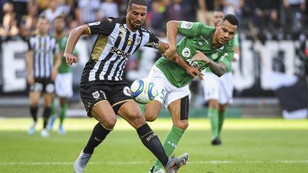 Nhận định Soi Kèo Saint Etienne vs Angers: Quỷ xanh thất thế