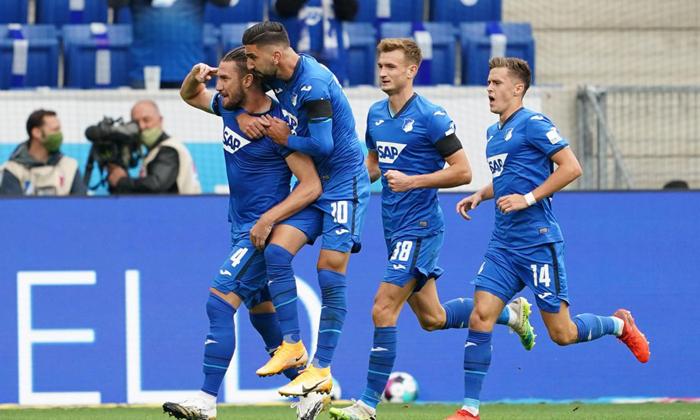 Nhận định Soi Kèo Hoffenheim vs Slovan Liberec 3h00 ngày 6/11 (Europa League 2020/21)