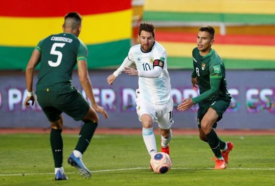 Nhận định Soi Kèo Argentina vs Paraguay (7h ngày 13/11): Tiếp tục điệp khúc?