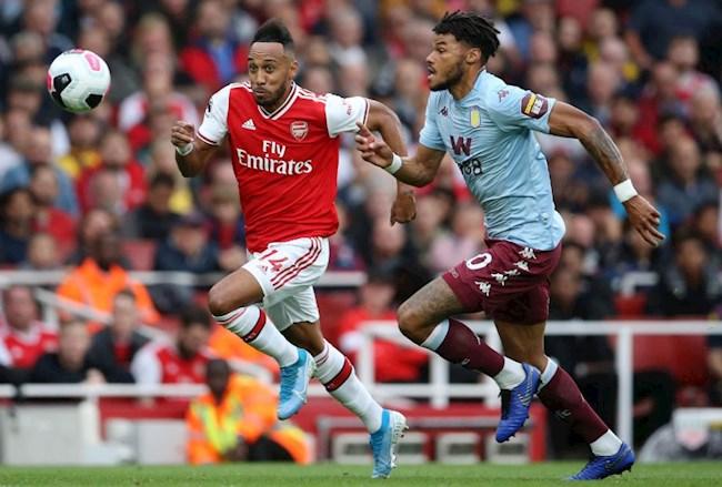 Nhận định Soi Kèo Arsenal vs Aston Villa (02h15 ngày 9/11): Tiếp đà hưng phấn