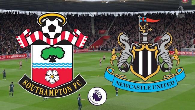 Nhận định Soi Kèo Southampton vs Newcastle 3h00 ngày 7/11 (Premier League 2020/21)