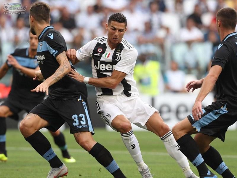 Nhận định Soi Kèo Lazio vs Juventus: Nối dài mạch thắng