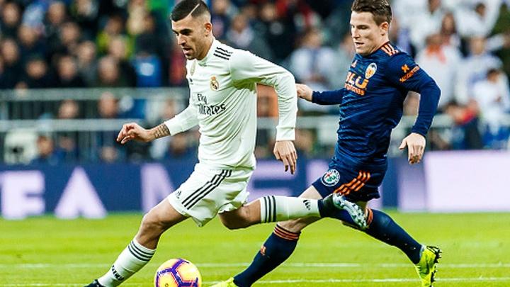 Nhận định Soi Kèo Valencia vs Real Madrid, 3h ngày 09/11, VĐQG Tây Ban Nha